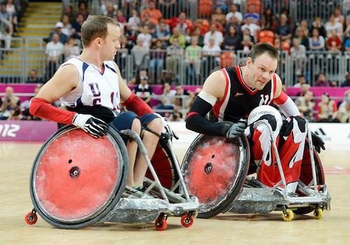 Jeux Paralympiques : Arnaud Assoumani décroche le bronze en saut en longueur